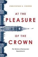 At the Pleasure of the Crown: The...