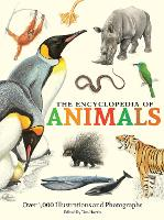 The Encyclopedia of Animals: More ...