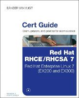 Red Hat RHCSA/RHCE 7 Cert Guide: Red...