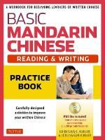 Basic Mandarin Chinese: reading &...