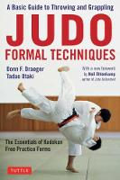 Judo Formal Techniques: A Basic Guide...
