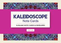 Kaleidoscope Note Cards: 16 Different...