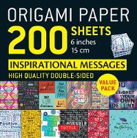Origami Paper 200 sheets ...