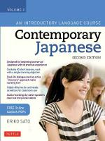 Contemporary Japanese Textbook Volume...
