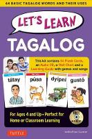 Let's Learn Tagalog Kit: A Fun Guide...