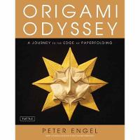 Origami Odyssey: A Journey to the ...