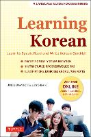 Learning Korean: A Language Guide for...