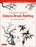 A Complete Guide to Chinese Brush...