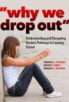 Why We Drop Out: Understanding and...
