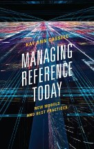 Managing Reference Today: New Models...