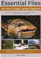 Essential Flies for the Great Lakes...