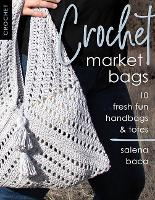 Crochet Market Bags: 10 Fresh Fun...