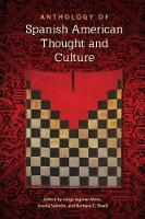Anthology of Spanish American Thought...