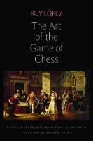 The Art of the Game of Chess