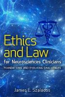 Ethics and Law for Neurosciences...