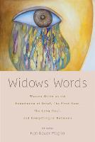 Widows' Words: Women Write on the...