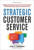 Strategic Customer Service: Managing...