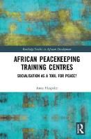 African Peacekeeping Training ...