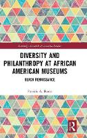 Diversity and Philanthropy at African...