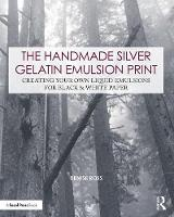 The Handmade Silver Gelatin Emulsion...