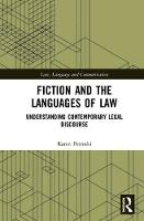 Fiction and the Languages of Law:...