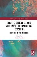 Truth, Silence and Violence in...