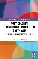 Post-colonial Curriculum Practices in...