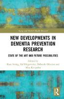 New Developments in Dementia...