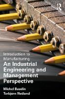 Introduction to Manufacturing Management