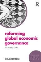 Reforming Global Economic Governance:...