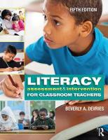 Literacy Assessment and Intervention...