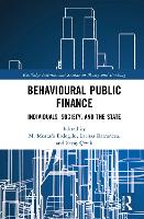 Behavioral Public Finance:...