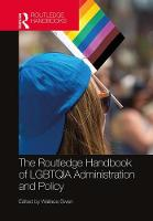 The Routledge Handbook of LGBTQIA...