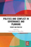 Politics and Conflict in Governance...