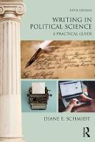 Writing in Political Science: A...