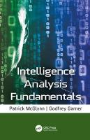 Intelligence Analysis Fundamentals