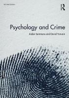 Psychology and Crime: 2nd edition