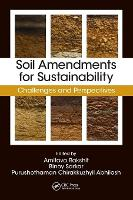 Soil Amendments for Sustainability:...