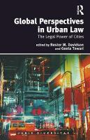 Global Perspectives in Urban Law: The...