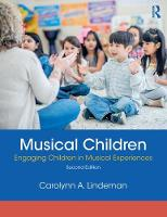 Musical Children: Engaging Children ...