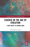 Essence in the Age of Evolution: A ...