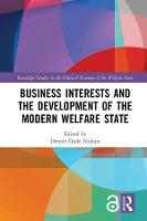 Business Interests and the ...