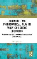 Literature and Philosophical Play in...