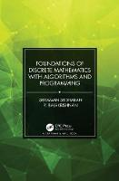 Foundations of Discrete Mathematics...