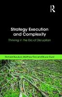 Strategy Execution and Complexity:...