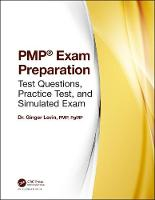 PMP (R) Exam Preparation: Test...
