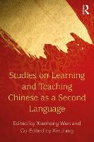 Studies on Learning and Teaching...