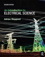 An Introduction to Electrical ...