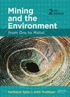 Mining and the Environment: From Ore...