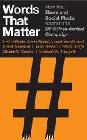 Words that Matter: How the News and...